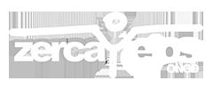 Logo Zerca y Lejos ONGD
